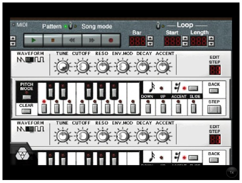 iPad app review rebirth 338 pic1 How Musicians Can Use The iPad