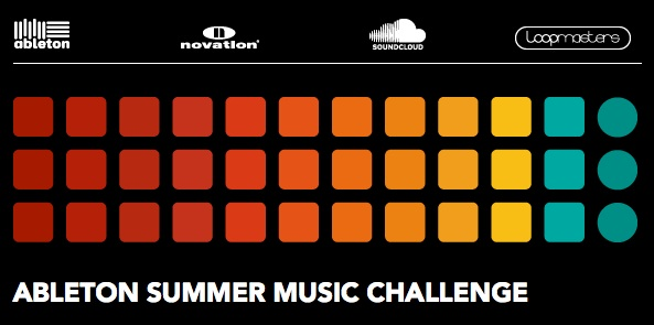 Summer music challenge has been extended until september 30th 2010
