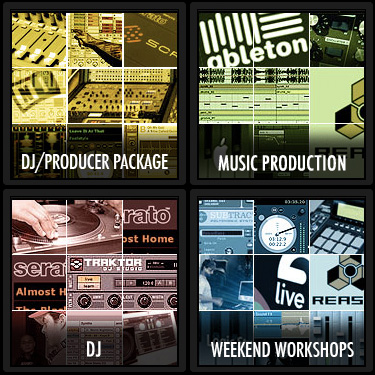 Dubspot's Courses
