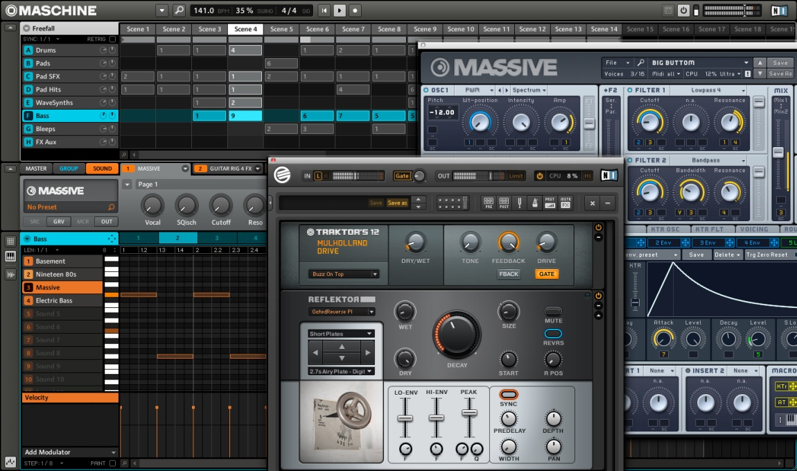 Maschine Software Free