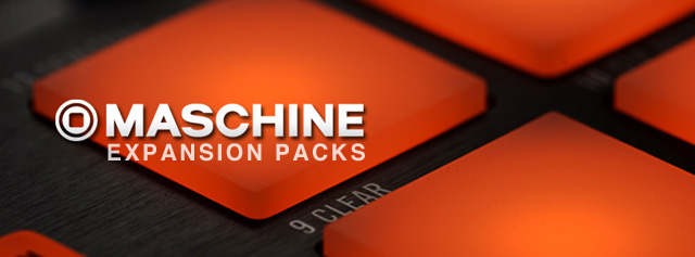 maschine expansion packs crack