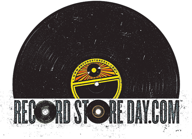 International Record Store Day April 20th Support Your
