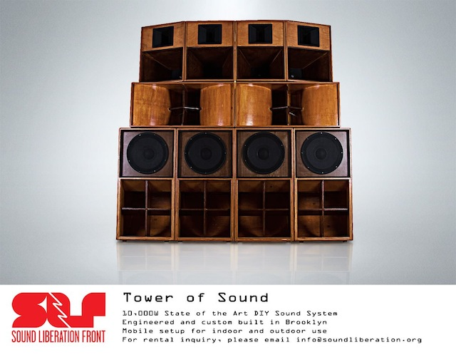 sound system culture in new york city from dub to techno and beyond dubspot. Black Bedroom Furniture Sets. Home Design Ideas