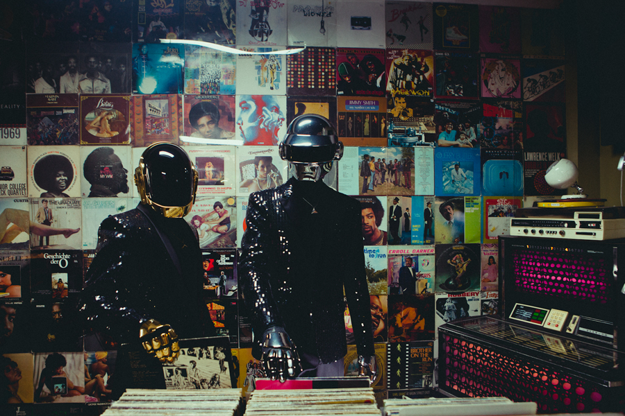 Daft-Punk-by-Nabil