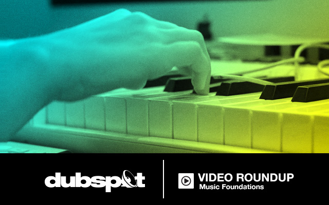 Music Foundations Video Tutorial Roundup: How to Transcribe Acapellas and Chords
