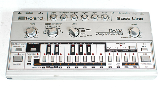 classic gear on a budget emulating roland s tb 303 acid sound