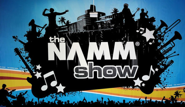 Dubspot  at The NAMM Show 2