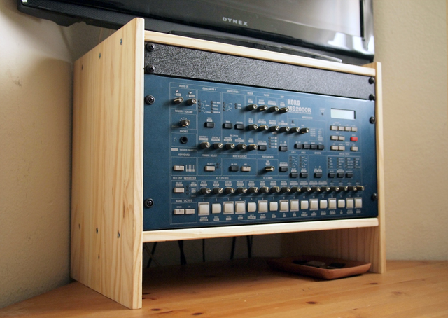 RAST Studio Rack