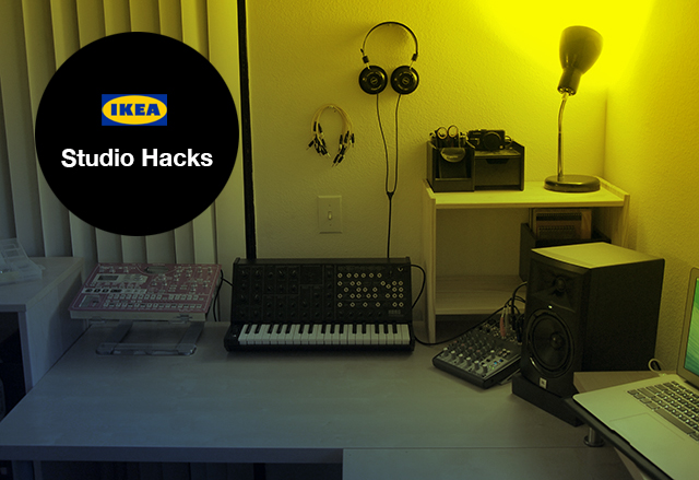 Outstanding Ikea Studio Hacks Build Your Creative Space On A Budget Interior Design Ideas Tzicisoteloinfo