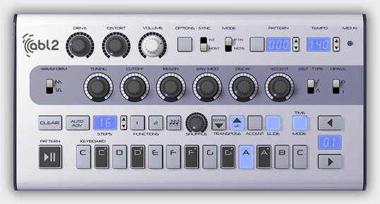 Classic Gear on a Budget - VST Emulators for the 808, 909