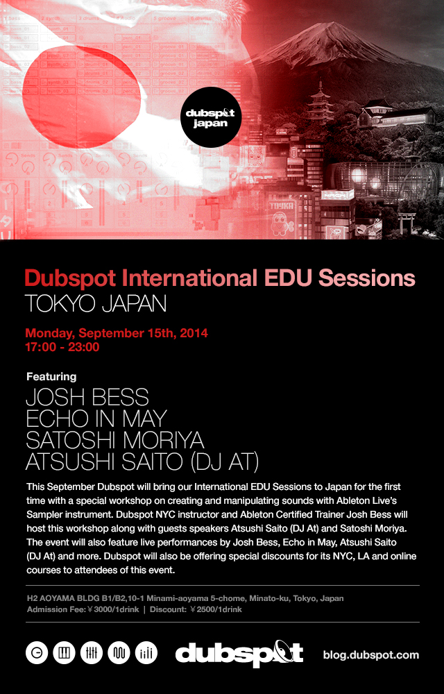 International EDU Sessions