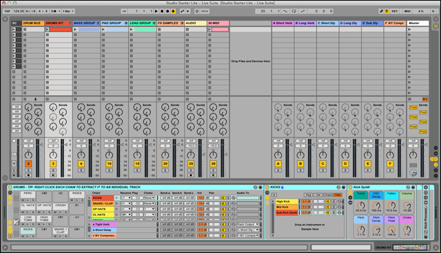ableton live tutorial defaults to streamline your workflow w rory pq