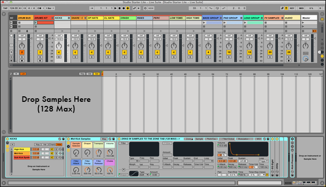 Ableton Live Tutorial: Defaults to Streamline Your Workflow