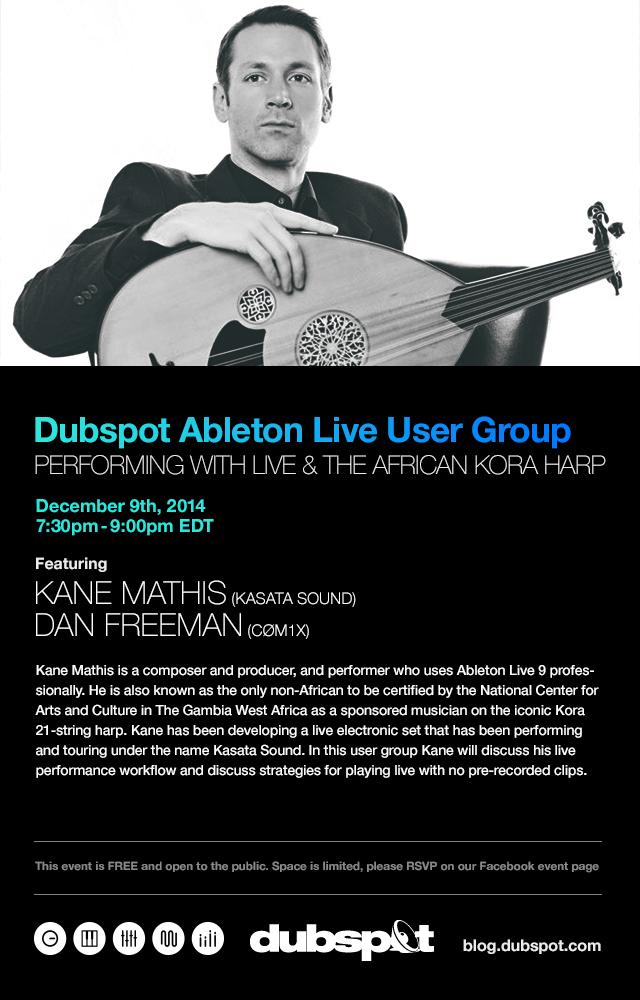 Ableton_User_Group_NY_Dec_14