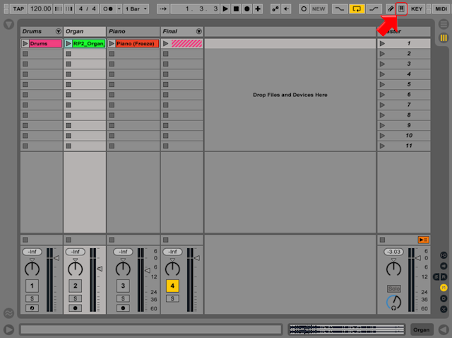 Ableton Live Tutorial: Using Frequency Shifter