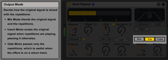 beat-repeat-output