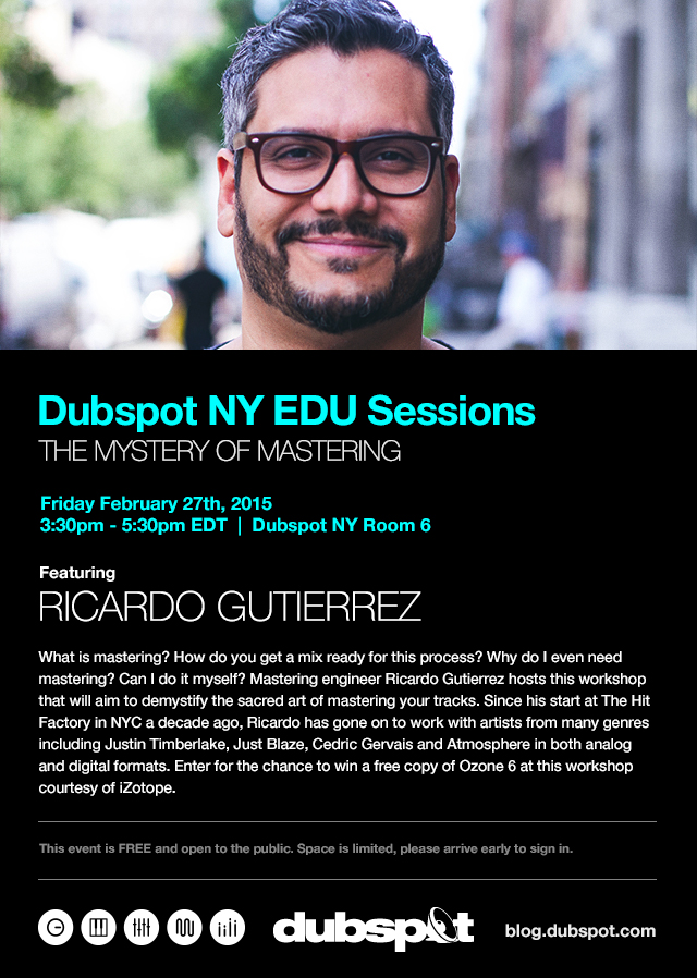 DSNY_EDU_Mastering_Workshop_February