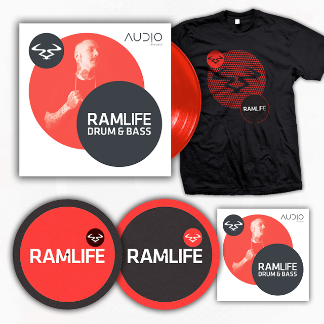 RAMLife Audio Bundle