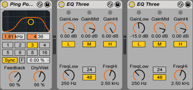 Ableton Tutorial: Live Band Performance and Vocal Processing | Dubspot