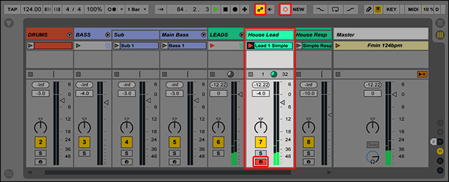 Session-Automation