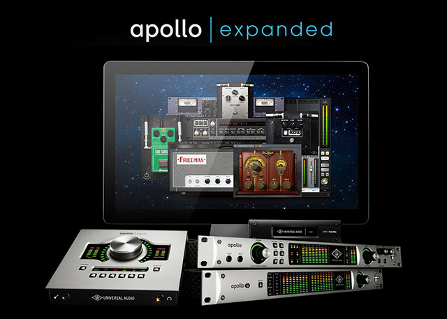 Gear Review: Universal Audio Apollo Twin Interface | Dubspot