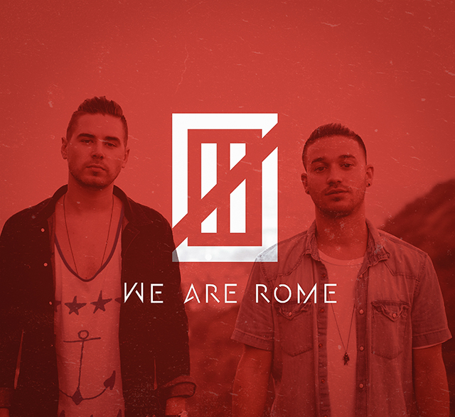 We Are Rome
