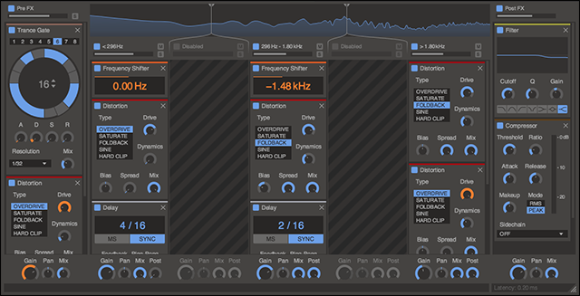 Multipass by kiloHearts