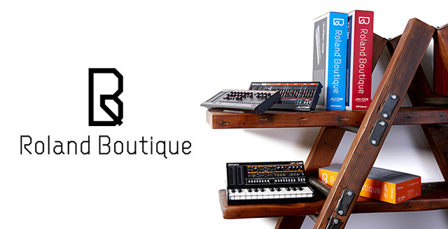 Roland Introduces Boutique Series Synth Modules | Dubspot