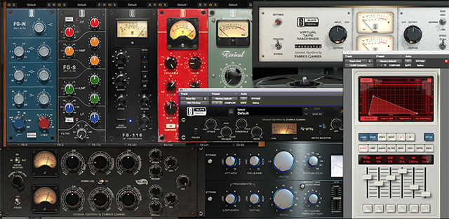 Dubspot Top Picks: 10 Choice Mixing and Mastering Plugins ...