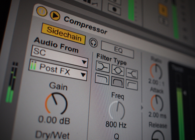 Ableton Live Tutorial Series: Sidechain Compression Techniques w/ Steve Nalepa