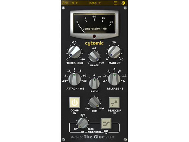 Dubspot Top Picks: 20 Choice Compressor Plugins | Dubspot