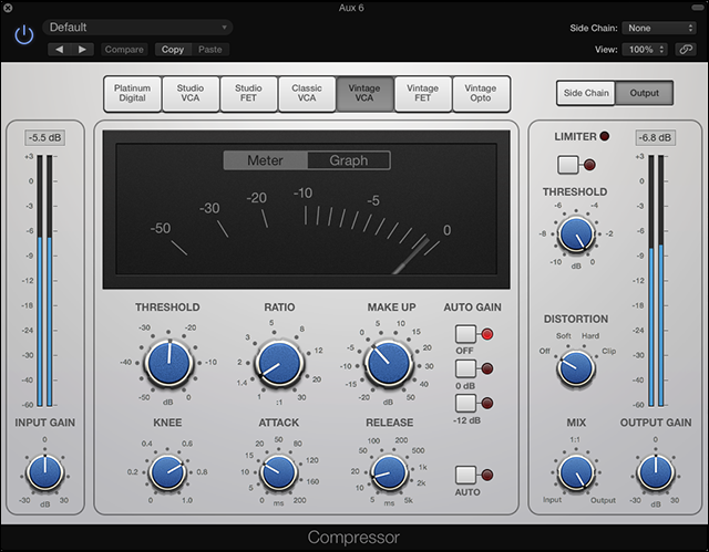 Enliven Your Drum Sound In Logic Pro X