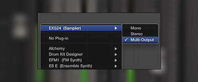 Enliven Your Drum Sound In Logic Pro X | Dubspot