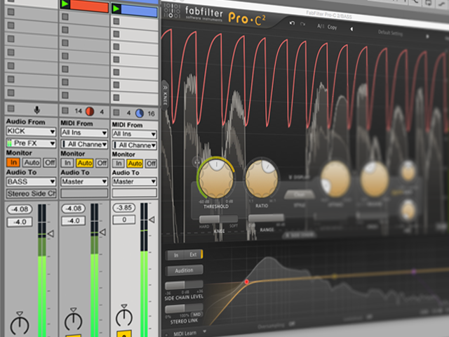 How to Sidechain Third-Party Plugins in Ableton Live | Dubspot
