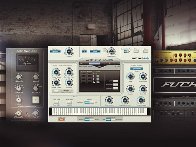 Universal Audio Releases UAD v9 2 + New Plugins | Dubspot